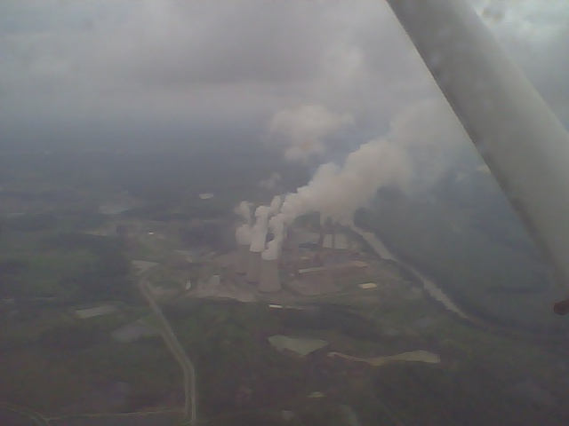 What kind of power plant?